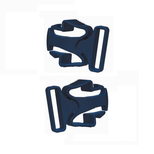 фото 1 - Застежки (клипсы) для маски ResMed