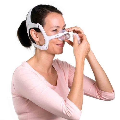 фото 3 - Назальная маска ResMed AirFit  N20 для женщин