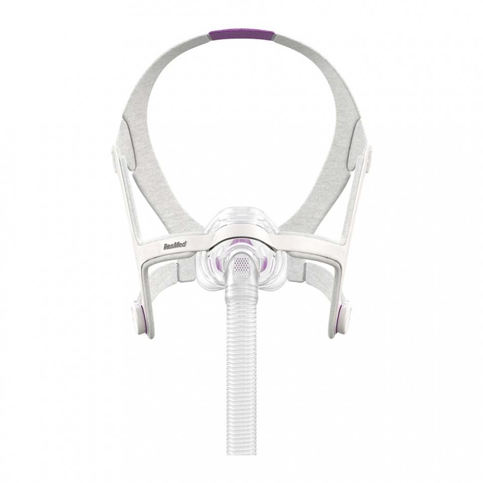 фото 1 - Назальная маска ResMed AirFit  N20 для женщин
