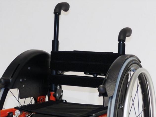 фото 5 - Складная активная детская коляска HOGGI FARO