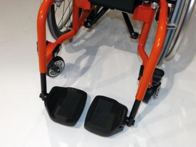 фото 6 - Складная активная детская коляска HOGGI FARO