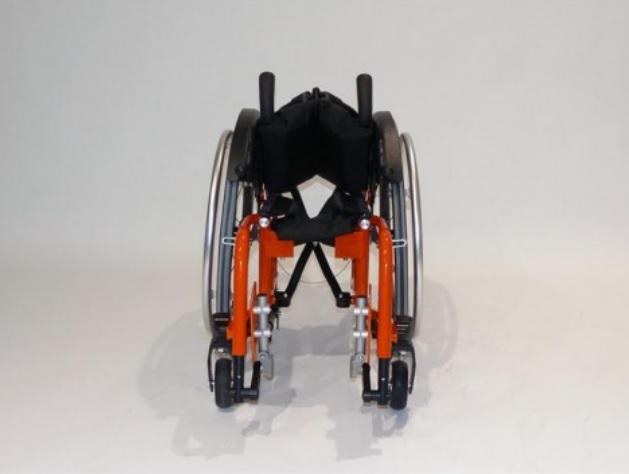 фото 11 - Складная активная детская коляска HOGGI FARO