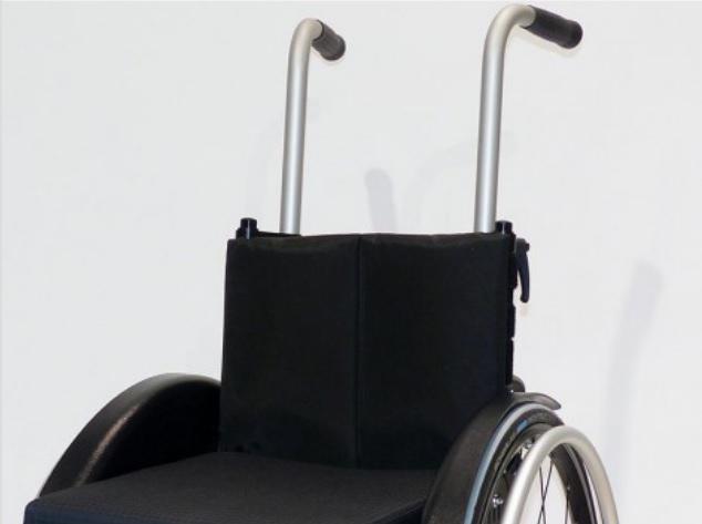 фото 12 - Складная активная детская коляска HOGGI FARO