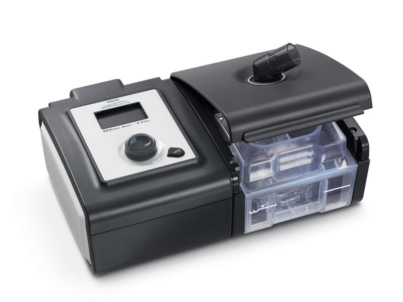 фото 1 - Philips Respironics REMstar Auto A-flex с увлажнителем