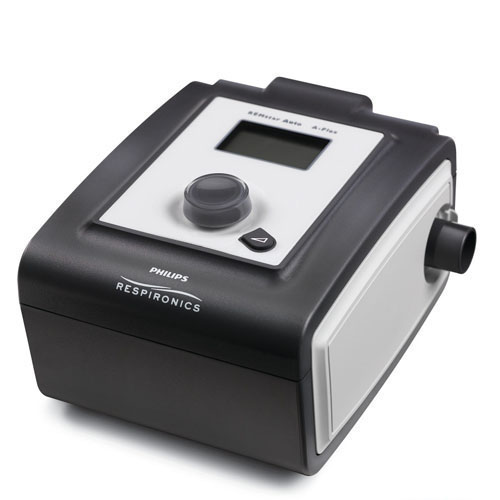 фото 2 - Philips Respironics REMstar Auto A-flex с увлажнителем