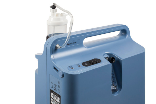 кислородный концентратор everflo
