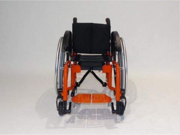 фото 16 - Складная активная детская коляска HOGGI FARO