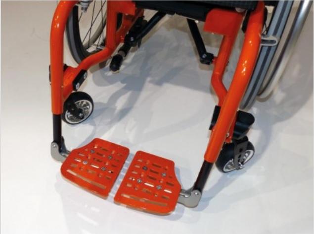 фото 21 - Складная активная детская коляска HOGGI FARO