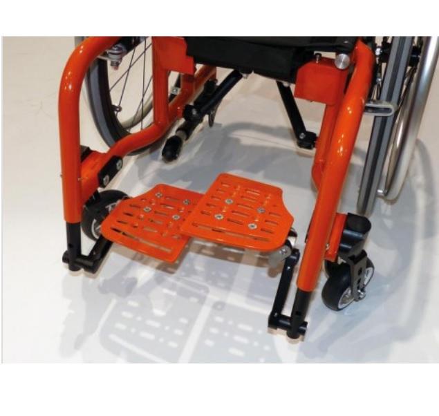 фото 2 - Складная активная детская коляска HOGGI FARO