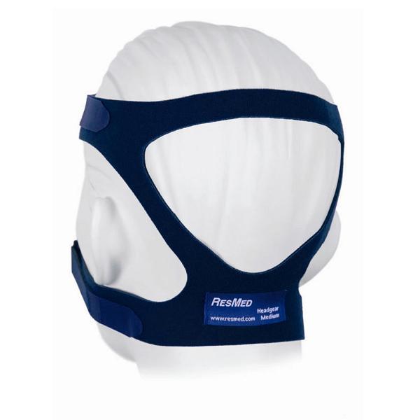 фото 1 - Универсальная шапочка для маски ResMed, р-р: L,M