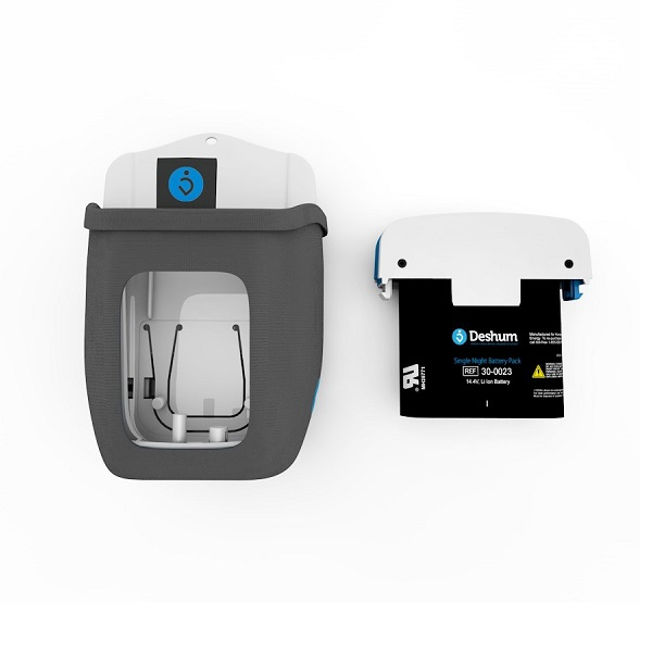 фото 2 - Докстанция и аккумулятор для HDM Z1 PowerShell