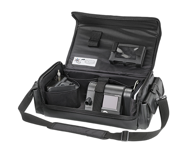 фото 2 - Аппарат для неинвазивной вентиляции легких Weinmann Prisma25ST