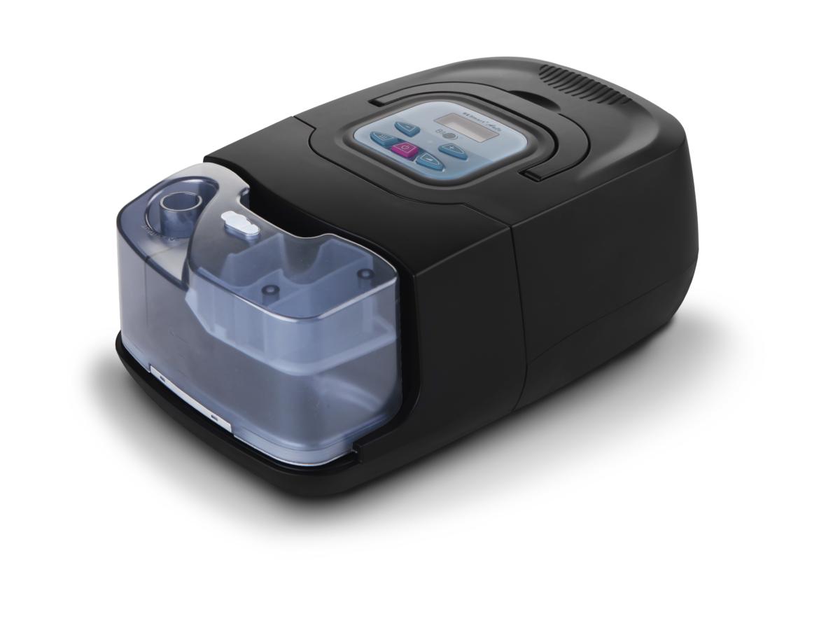 фото 2 - Акция: RESmart Auto CPAP System с увлажнителем + маска рото-носовая в ПОДАРОК!