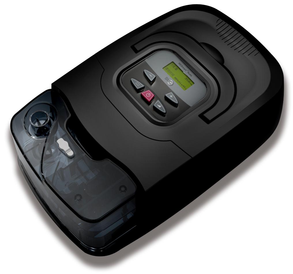 фото 3 - Акция: RESmart Auto CPAP System с увлажнителем + маска рото-носовая в ПОДАРОК!