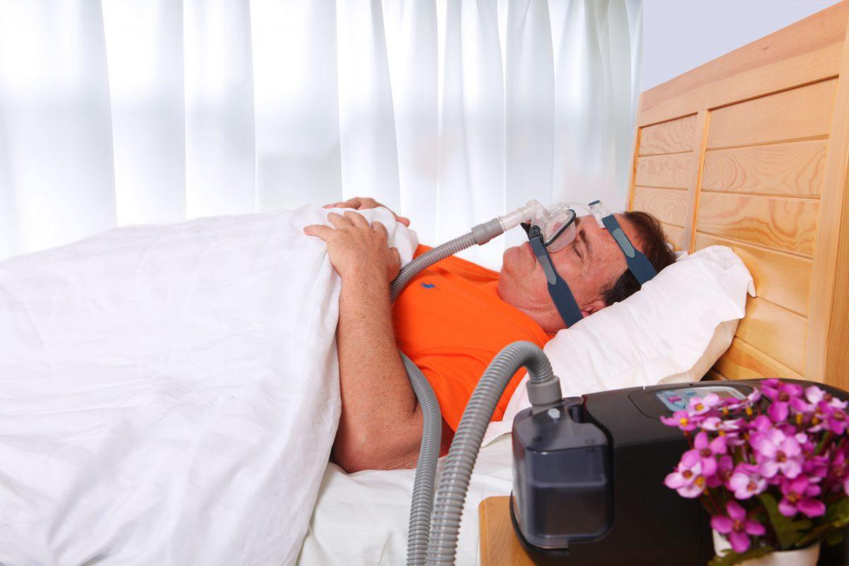 фото 5 - Акция: RESmart Auto CPAP System с увлажнителем + маска рото-носовая в ПОДАРОК!