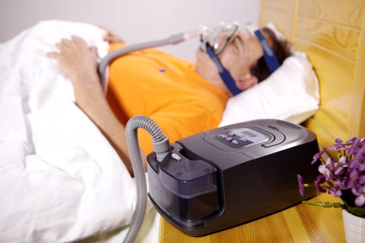 фото 6 - Акция: RESmart Auto CPAP System с увлажнителем + маска рото-носовая в ПОДАРОК!