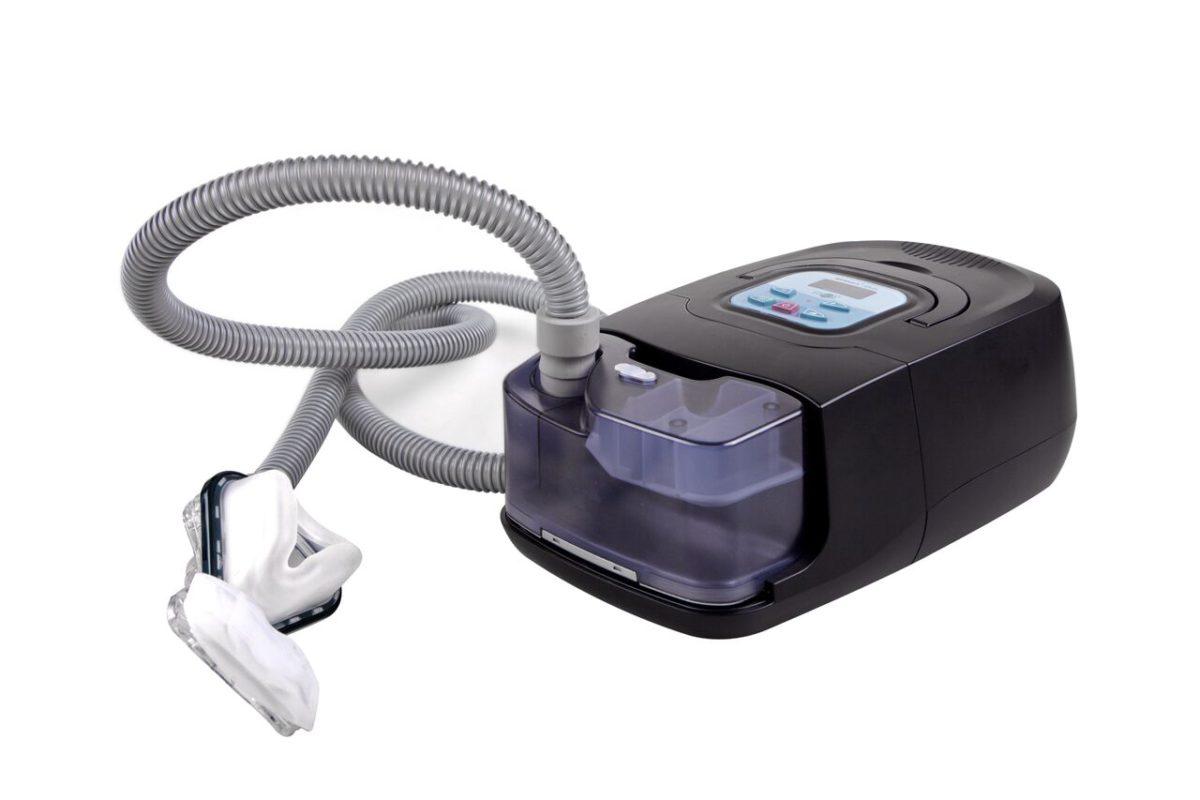 фото 7 - RESmart Auto CPAP System с увлажнителем