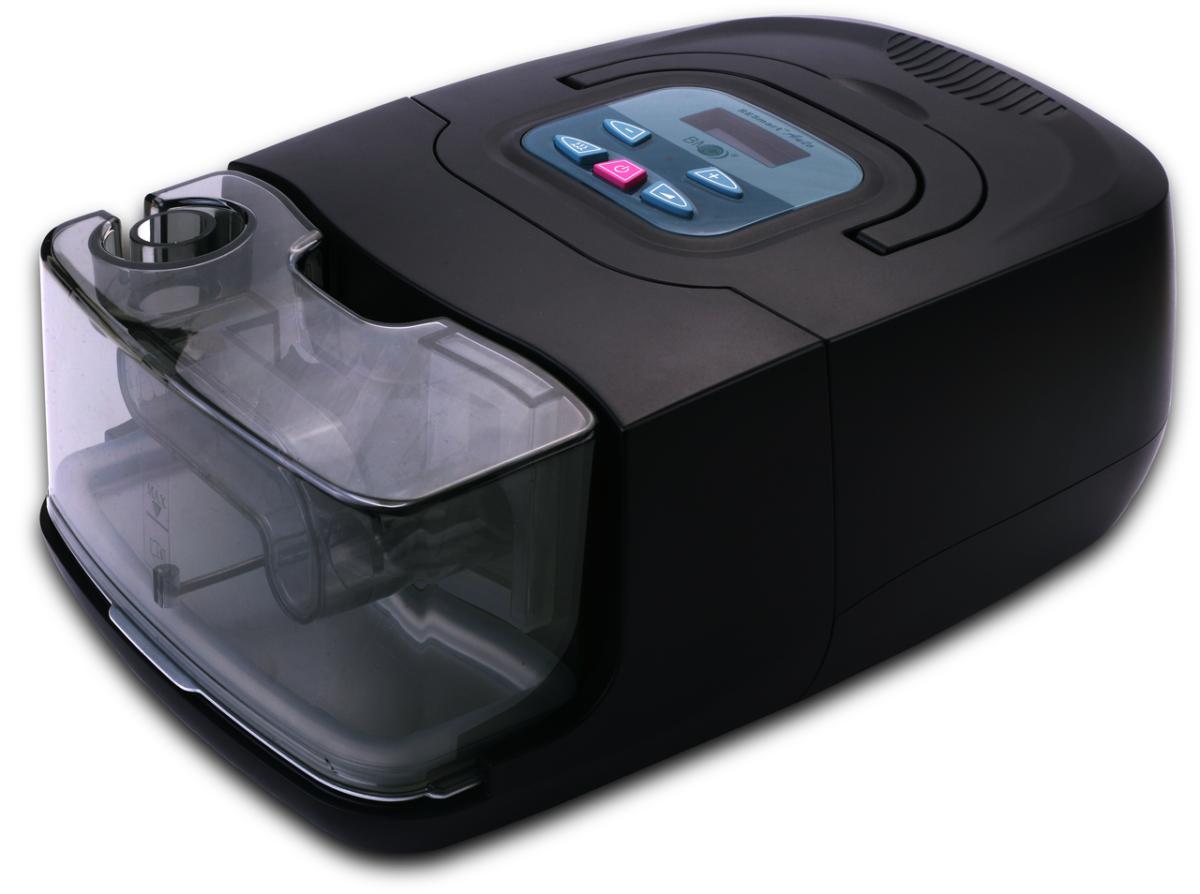 фото 8 - RESmart Auto CPAP System с увлажнителем