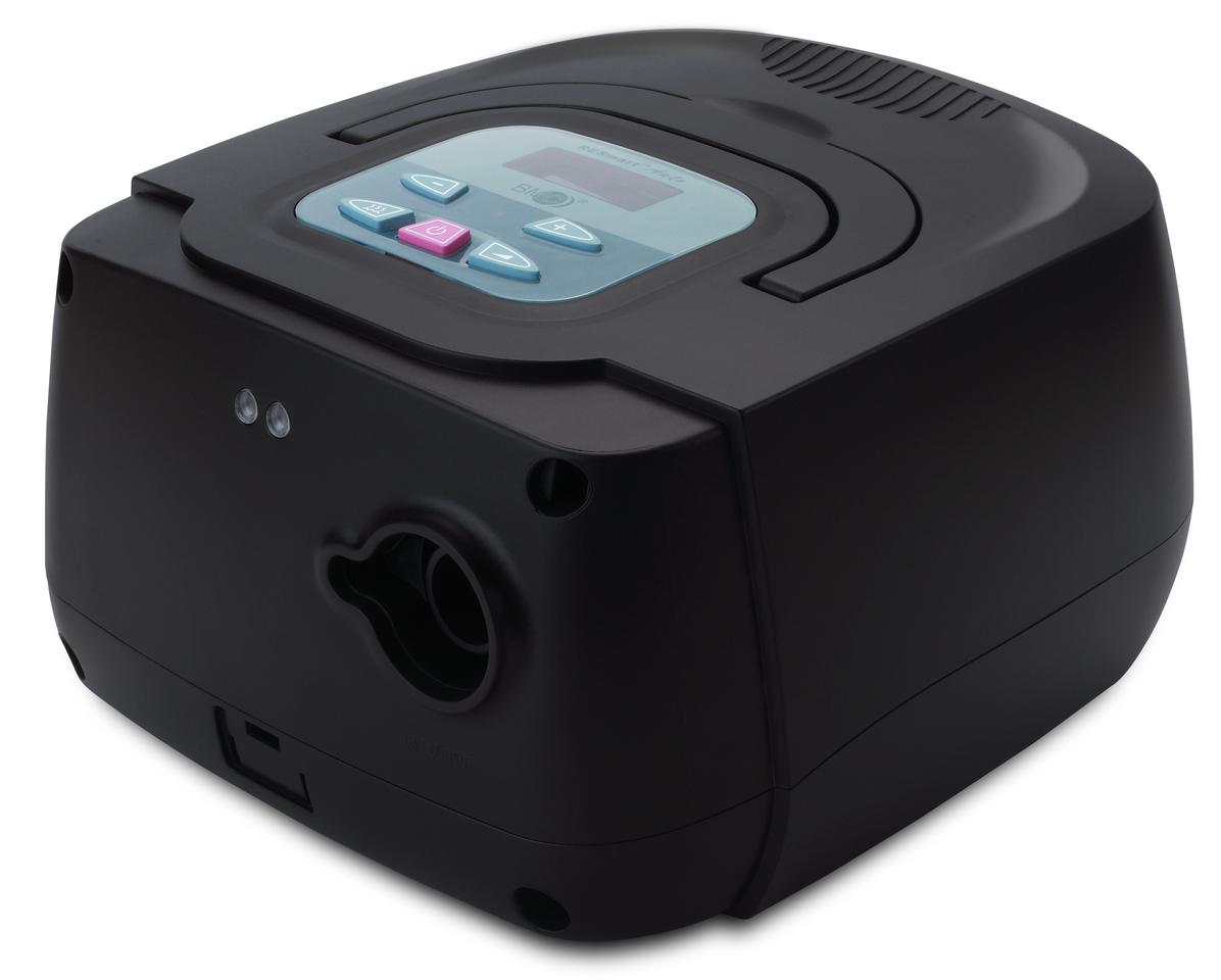 фото 9 - RESmart Auto CPAP System с увлажнителем