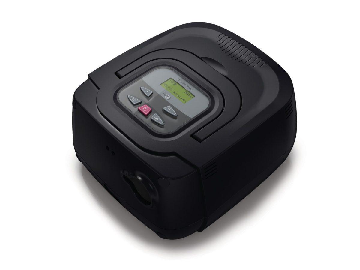 фото 7 - Акция: RESmart Auto CPAP System с увлажнителем + маска рото-носовая в ПОДАРОК!