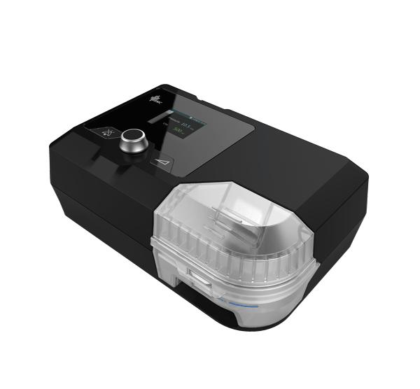 фото 2 - Аппарат СИПАП BMC ReSmart Auto G2 New