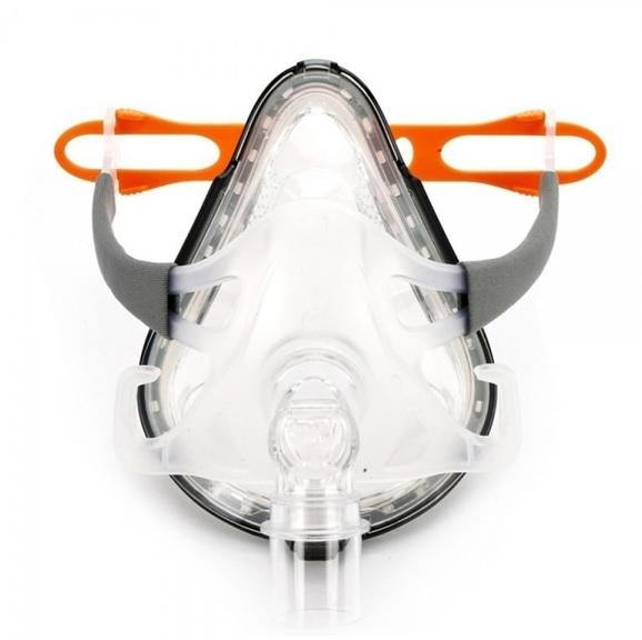 фото 3 - Рото-носовая маска BMC ivolve F1A (S,M,L)