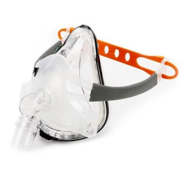 фото 2 - Рото-носовая маска BMC ivolve F1A (S,M,L)
