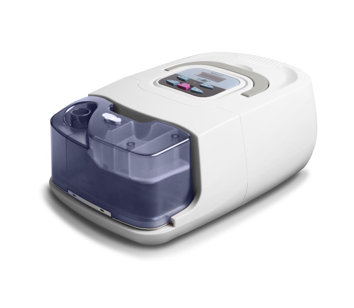 фото 1 - RESmart CPAP System с увлажнителем