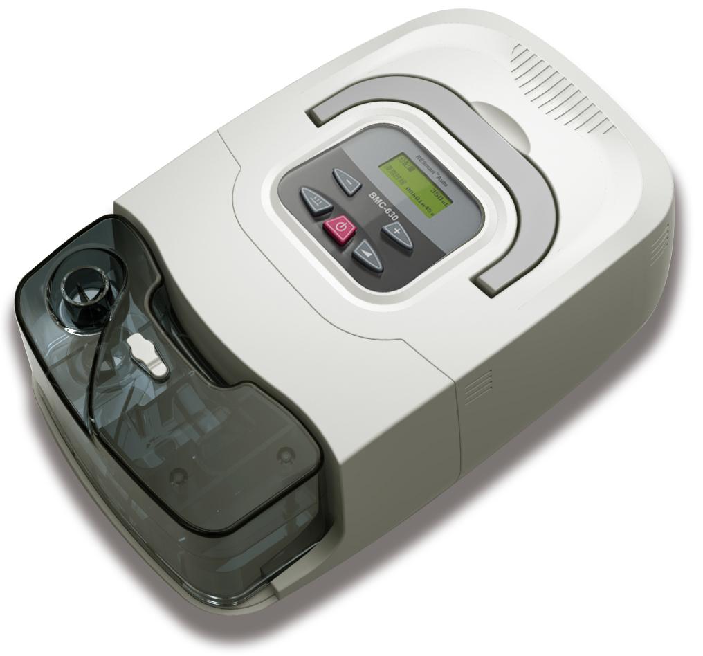 фото 2 - RESmart CPAP System с увлажнителем