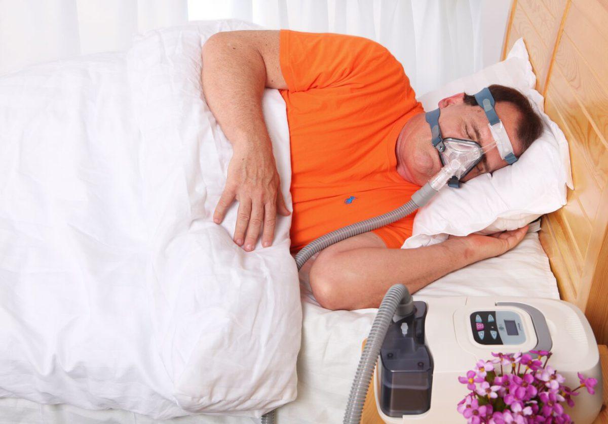 фото 3 - RESmart CPAP System с увлажнителем