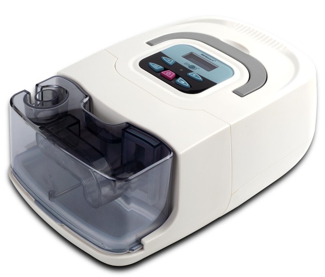 фото 5 - RESmart CPAP System с увлажнителем