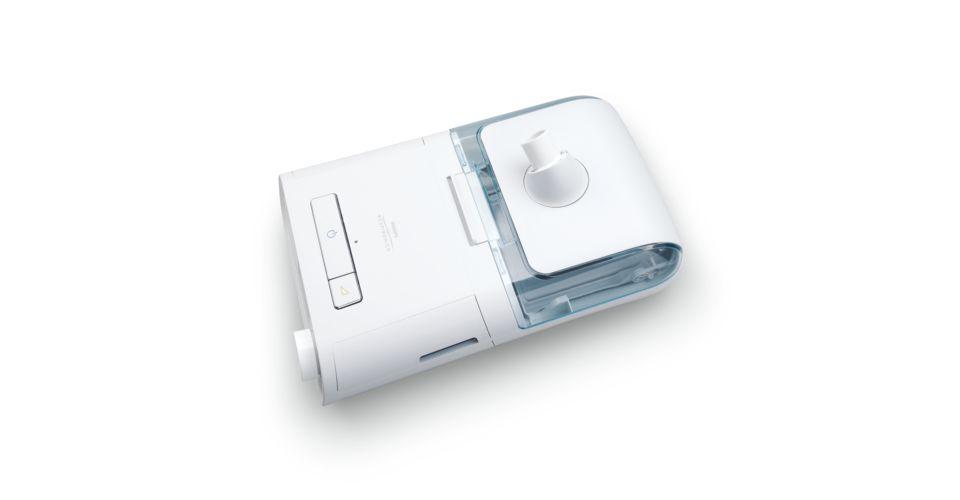 фото 1 - DreamStation Auto с увлажнителем