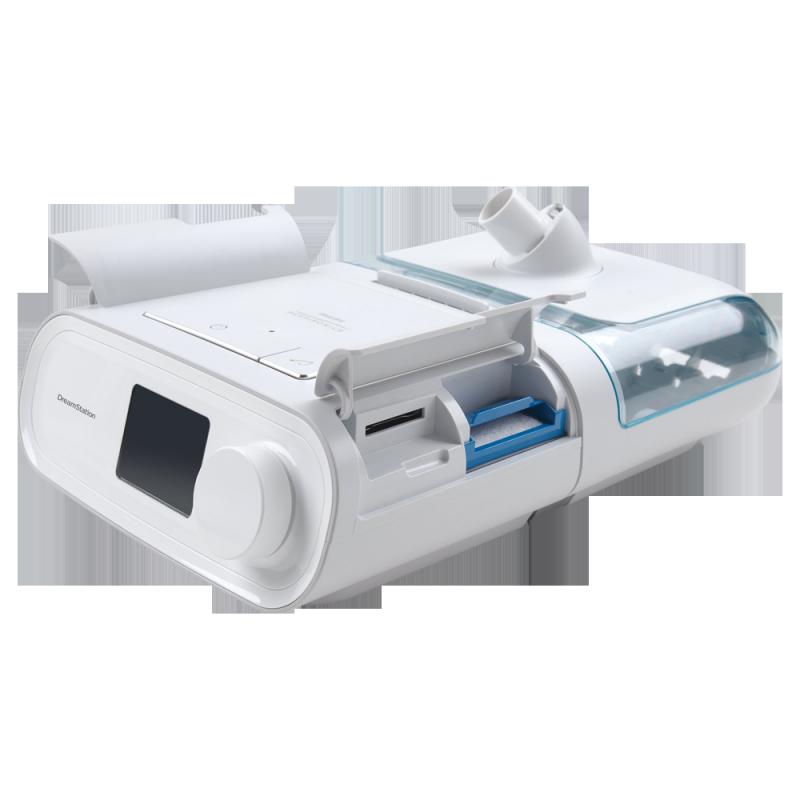 фото 2 - DreamStation Auto с увлажнителем