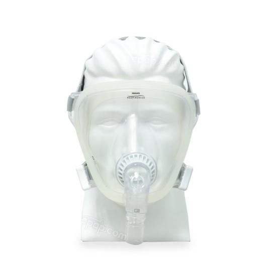 фото 4 - Полнолицевая маска Philips Respironics FitLife (размер S, L, XL)