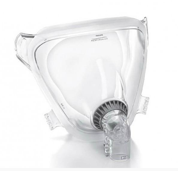 фото 3 - Полнолицевая маска Philips Respironics FitLife (размер S, L, XL)