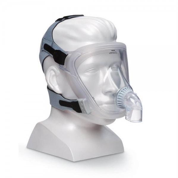 фото 1 - Полнолицевая маска Philips Respironics FitLife (размер S, L, XL)