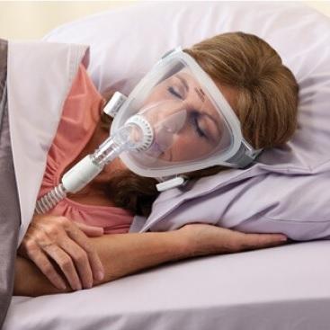 фото 5 - Полнолицевая маска Philips Respironics FitLife (размер S, L, XL)