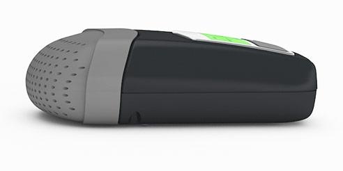 фото 7 - HDM Z1 AUTO TRAVEL c аккумулятором и увлажнителем