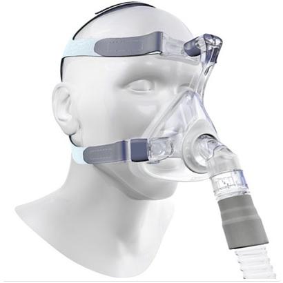 фото 2 - Weinmann Joyce Easy рото-носовая маска, размер: S, M, L, XL