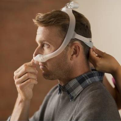 фото 5 - Канюльная маска Philips Respironics DreamWear