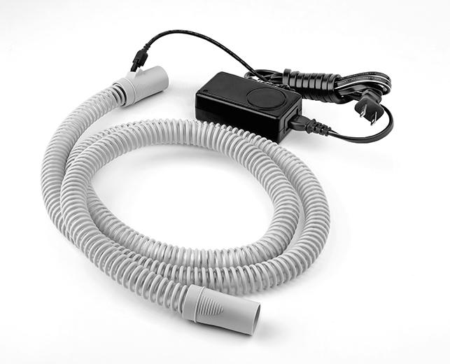 фото 13 - Аппарат для неинвазивной вентиляции легких Weinmann Prisma30ST