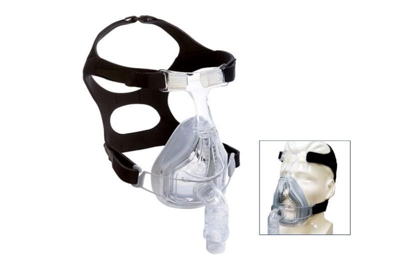 фото 1 - Силиконовый уплотнитель для рото-носовой маски Fisher & Paykel FlexiFit 431 and 432 CPAP (M)