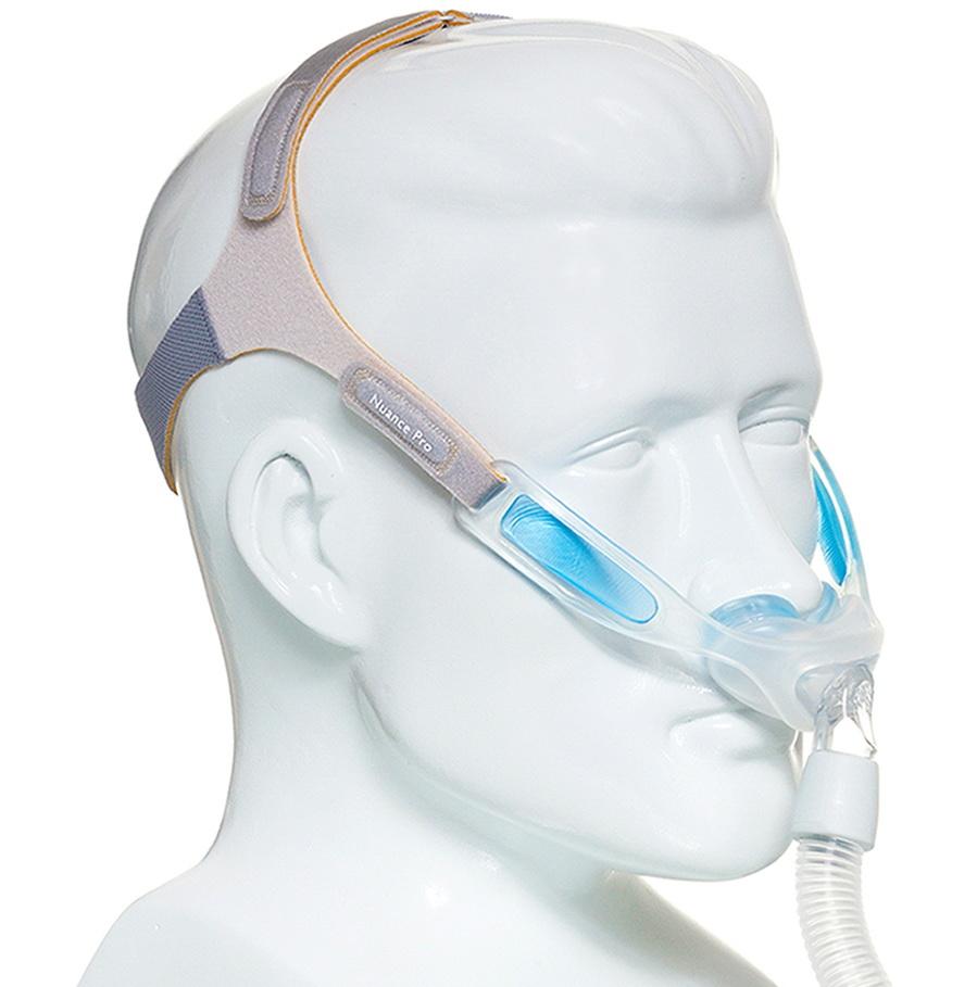 фото 4 - Philips Respironics Nuance Pro Gel