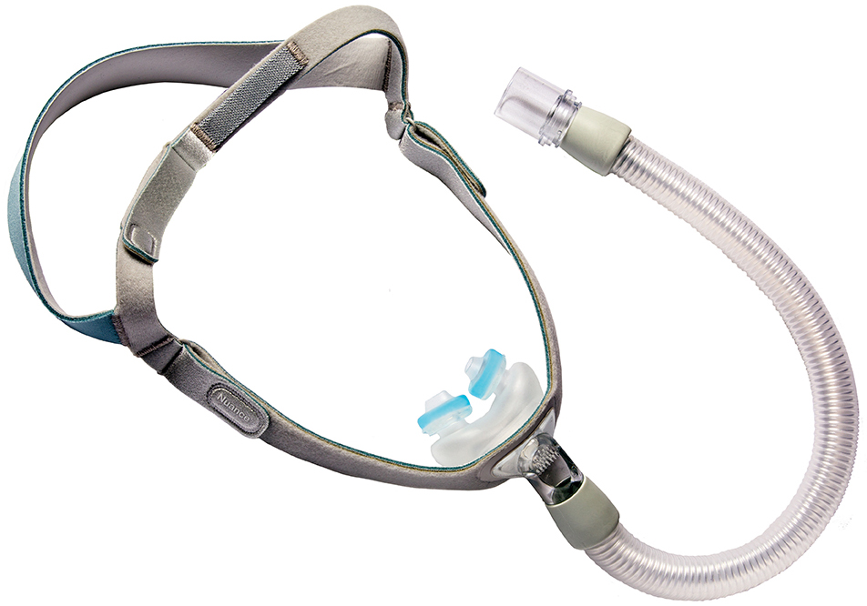фото 2 - Philips Respironics Nuance Pro Gel