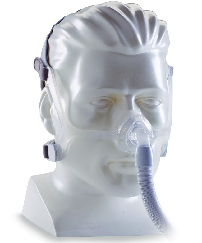 фото 4 - Назальная маска Philips Respironics Wisp