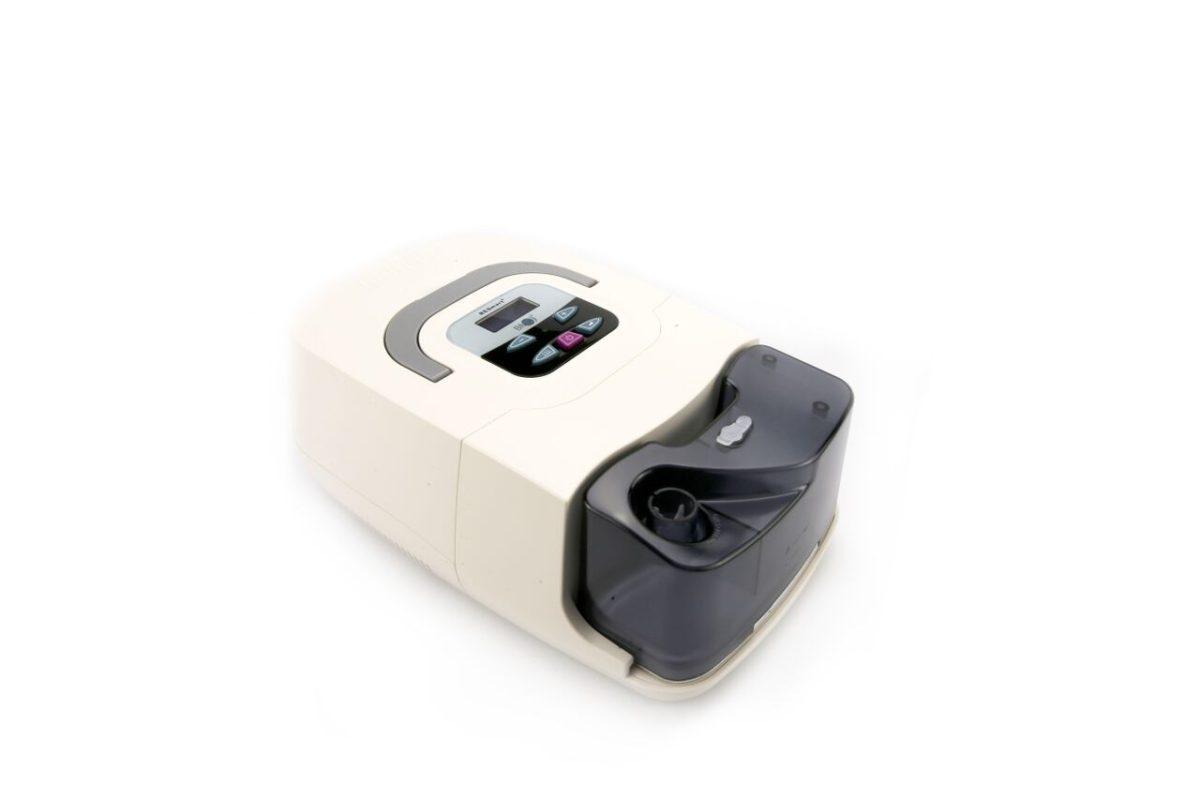 фото 7 - RESmart CPAP System с увлажнителем