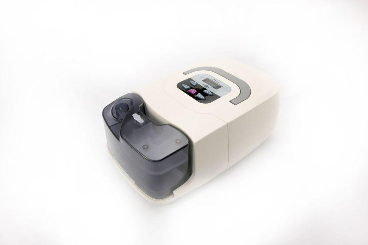 фото 8 - RESmart CPAP System с увлажнителем