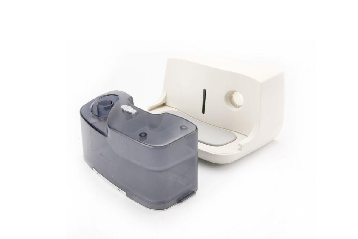 фото 10 - RESmart CPAP System с увлажнителем