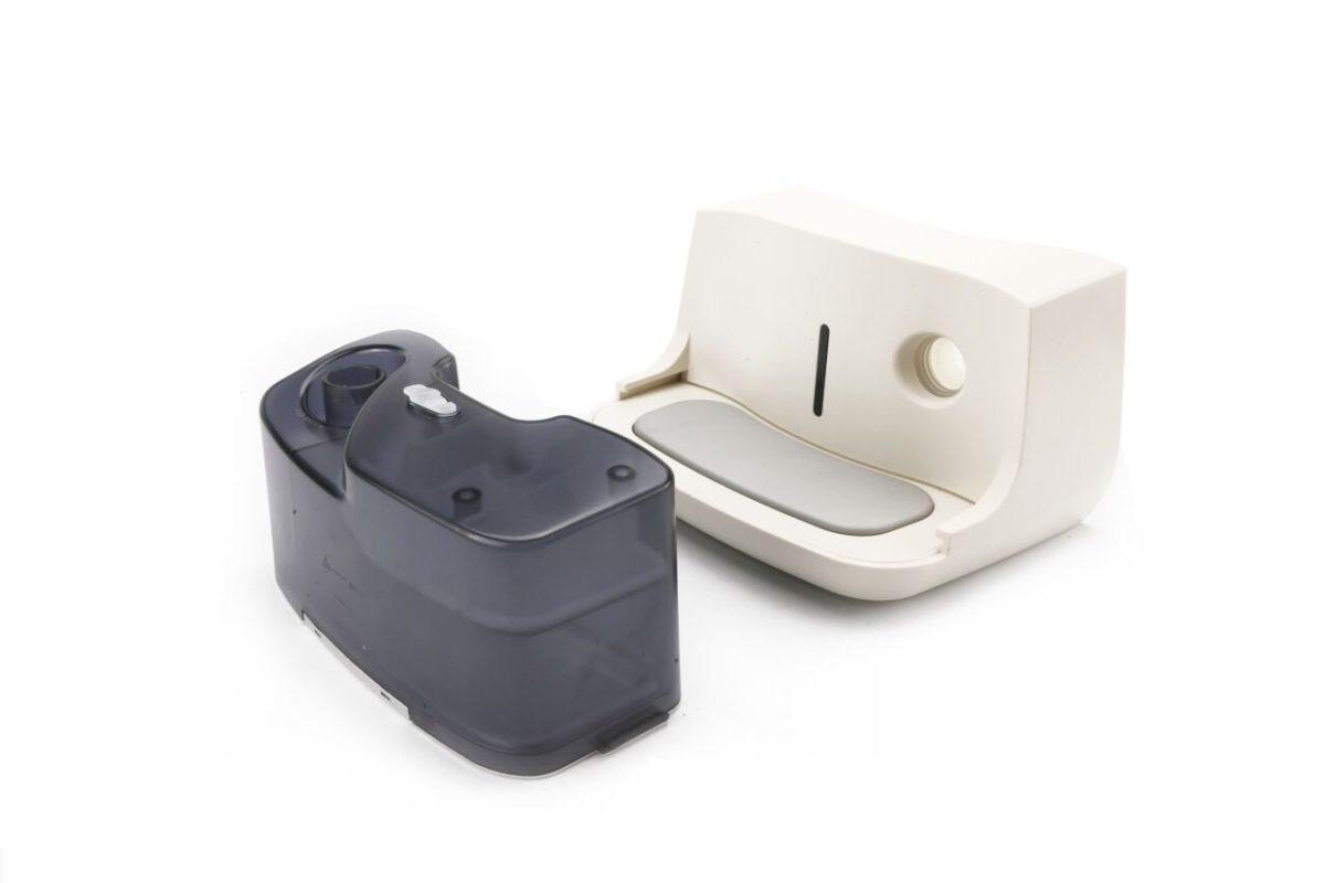 фото 11 - RESmart CPAP System с увлажнителем