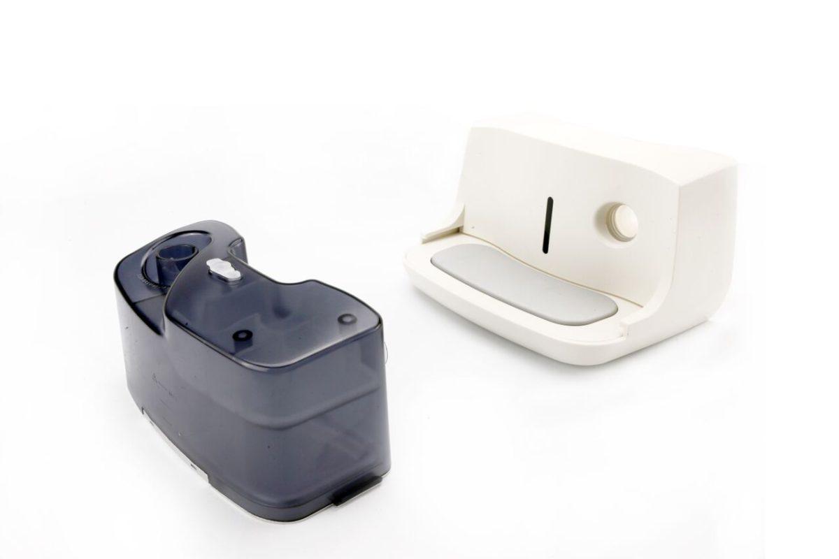 фото 12 - RESmart CPAP System с увлажнителем